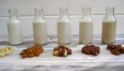 Leites vegetais: uma alternativa saudável ao leite animal