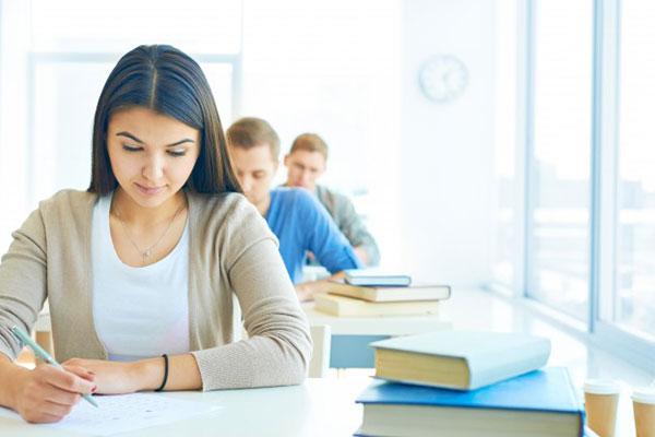 O estresse de estudantes no momento do vestibular